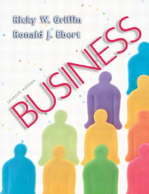 Image for Business, Seventh Edition