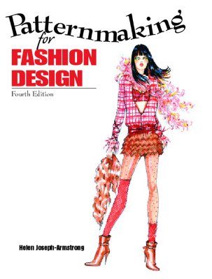 Image for Patternmaking for Fashion Design (4th Edition)