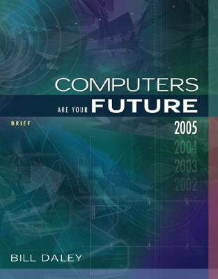 Image for Computers are Your Future : 2005