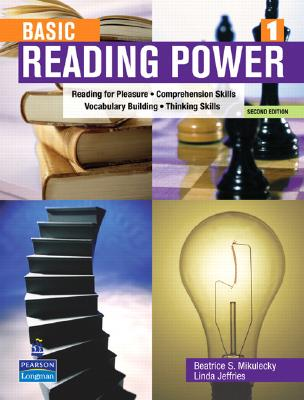 Image for Basic Reading Power 1 (2nd Edition)