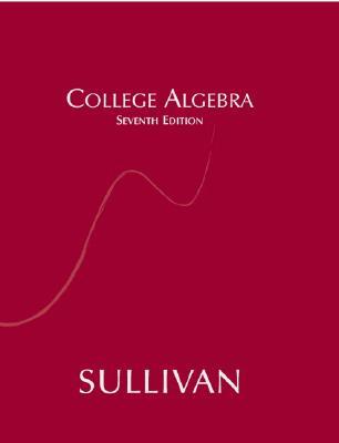 Image for College Algebra (7th Edition)