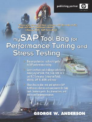 Image for mySAP Tool Bag for Performance Tuning and Stress Testing