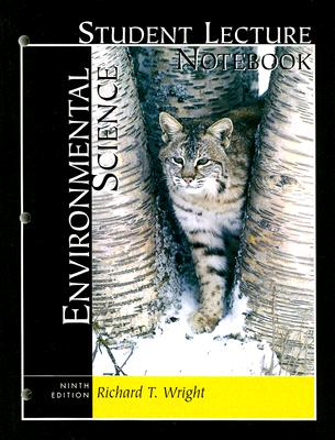 Image for Student Lecture Notebook Environmental Science