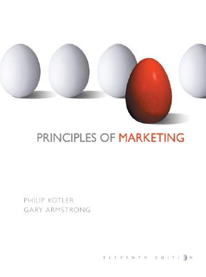 Image for Principles of Marketing (Principles of Marketing)