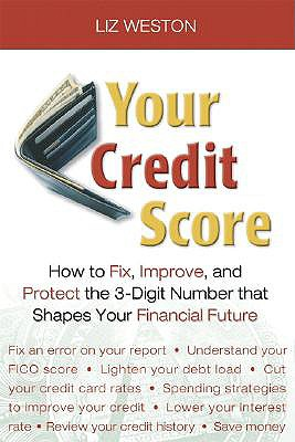 Image for Your Credit Score