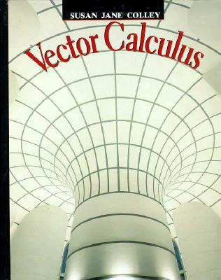 Image for Vector Calculus