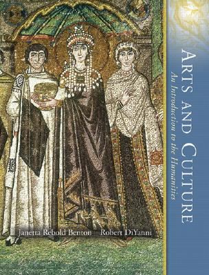Image for Arts and Culture, Volume I (3rd Edition)