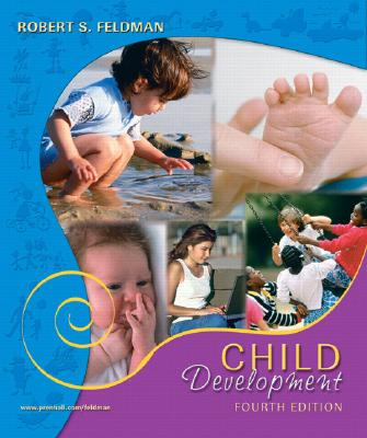 Image for Child Development (4th Edition)