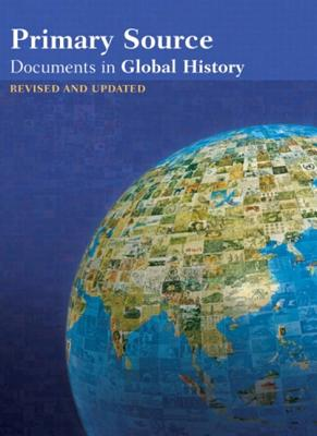 Image for Primary Source: Documents in Global History DVD (2nd Edition)