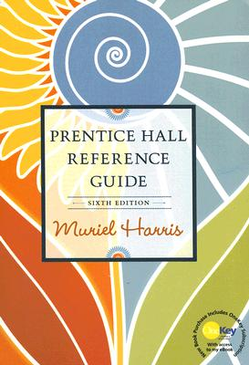 Image for Prentice Hall Reference Guide (Prentice Hall Reference Guide to Grammar & Usage)