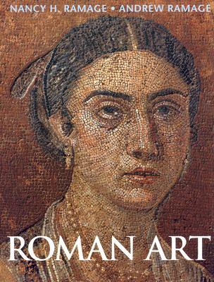 Image for Roman Art: Romulus to Constantine