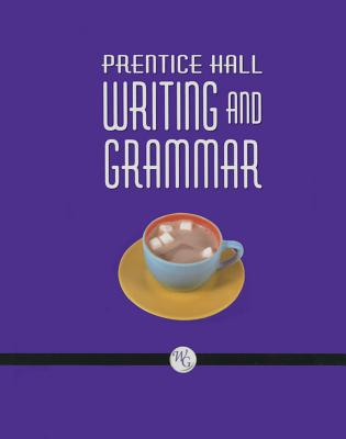 Image for WRITING AND GRAMMAR STUDENT EDITION GRADE 10 TEXTBOOK 2008C