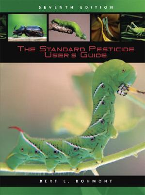 Image for Standard Pesticide User's Guide, The (7th Edition)