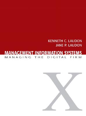 Image for Management Information Systems : Managing the Digital Firm