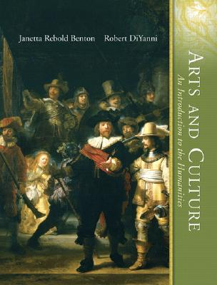 Image for Arts and Culture: An Introduction to the Humanities: 2