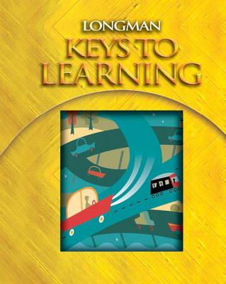 Longman Keys To Learning Student Edition, Prentice Hall (Author)