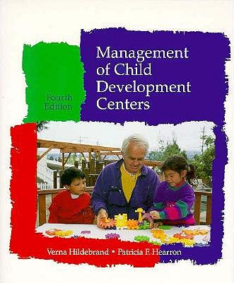 Image for Management of Child Development Centers (4th Edition)
