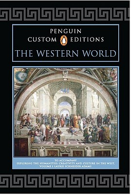 Image for Penguin Custom Editions, The Western World, Volume I, for Exploring the Humanities, Volume 1