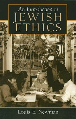 Image for Introduction to Jewish Ethics