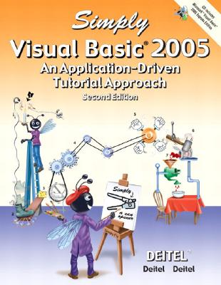 Image for Simply Visual Basic 2005 (2nd Edition)