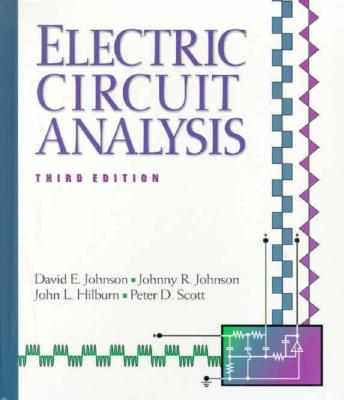 Image for Electric Circuit Analysis