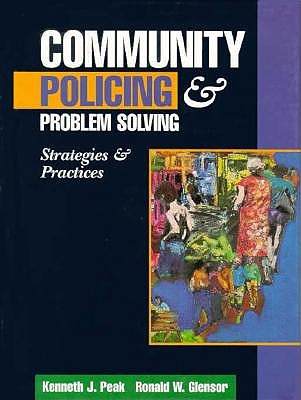 Image for Community Policing and Problem Solving: Strategies and Practices