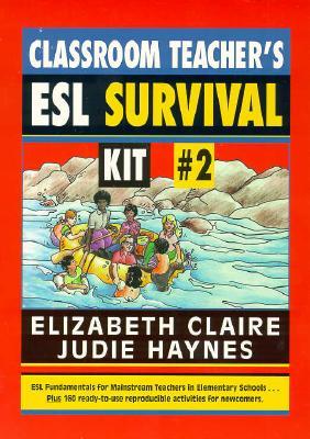 Image for Classroom Teacher's ESL Survival Kit #2, The