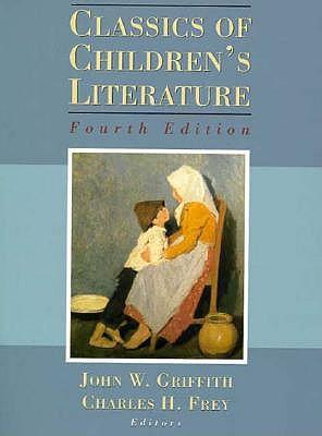 Image for Classics of Children's Literature: Fourth Edition
