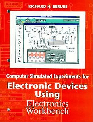 Image for Computer Simulated Experiments for Electronics Devices Using Electronics Workbench