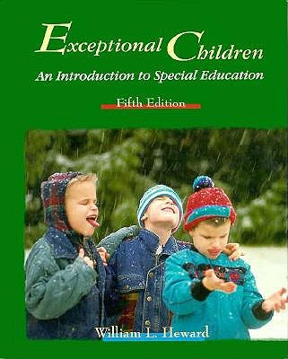 Image for Exceptional Children : An Introduction to Special Education (Two Volume, Text & Study Guide)