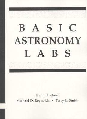 Image for Basic Astronomy Labs (2nd Edition)