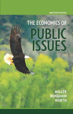 Image for Economics of Public Issues (19th Edition)