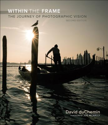 Image for Within the Frame: The Journey of Photographic Vision (2nd Edition) (Voices That Matter)