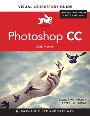 Image for Photoshop CC: Visual QuickStart Guide (2015 release)