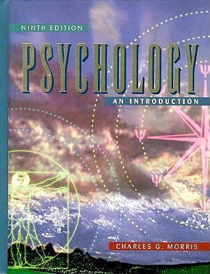 Image for Psychology: An Introduction