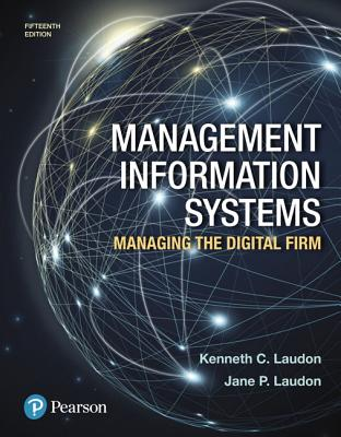 Image for Management Information Systems: Managing the Digit