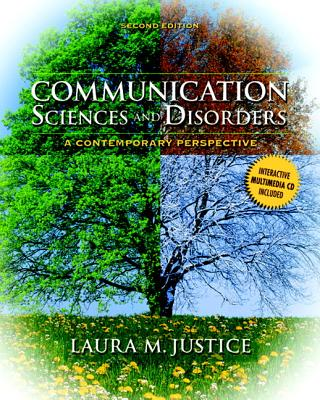 Image for Communication Sciences and Disorders: A Contemporary Perspective
