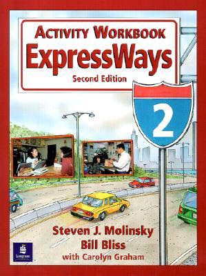Image for Expressways Book 2 Activity Workbook