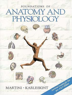 Image for Foundations of Anatomy and Physiology