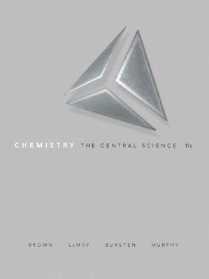 Image for Chemistry: The Central Science