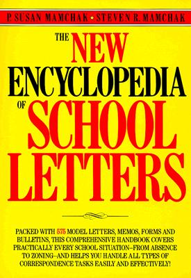 Image for The New Encyclopedia of School Letters