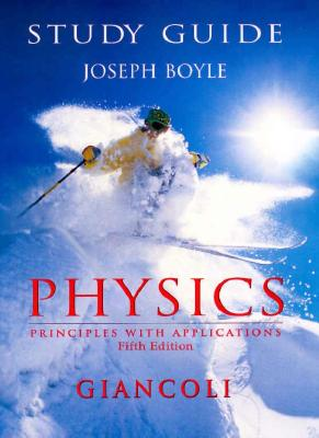 Image for Physics: Principles With Applications: Study Guide