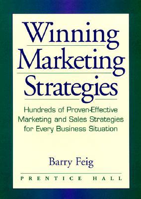 Image for Winning Marketing Strategies