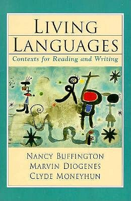 Image for LIVING LANGUAGES CONTEXTS FOR READING AND WRITING