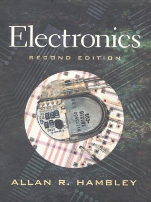 Image for Electronics 2E [used book]