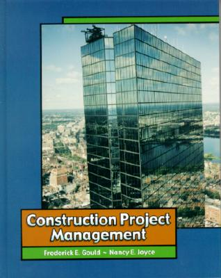 Image for Construction Project Management