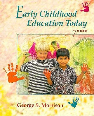 Image for Early Childhood Education Today