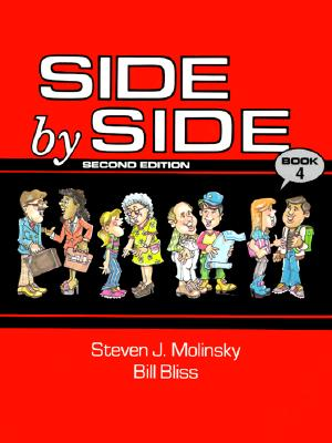 Image for Side by Side Book 4
