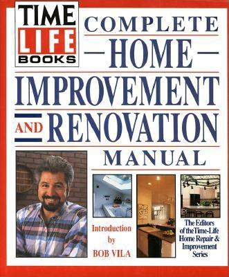Image for COMPLETE HOME IMPROVEMENT AND RENOVATION GUIDE