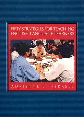 Image for Fifty Strategies for Teaching English Language Learners